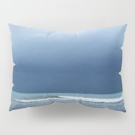 Maybe Not The Best Weather? Pillow Sham