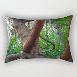 Giant Willow Rectangular Pillow