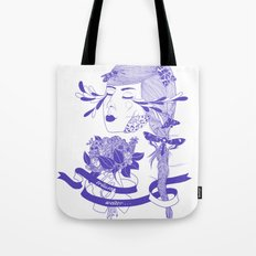 Dream on! Tote Bag