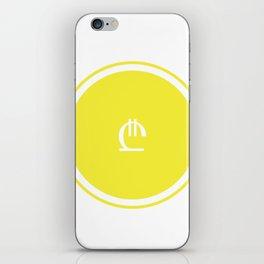 ლარი iPhone Skin
