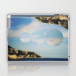 between the islands. Laptop & iPad Skin