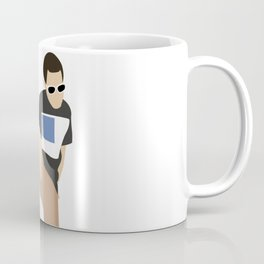 Jeremy Coffee Mug
