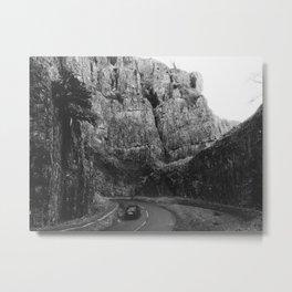 Gorge  Metal Print