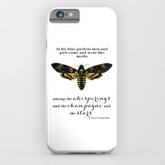 Among the whisperings and the champagne and the stars iPhone 6s Slim Case
