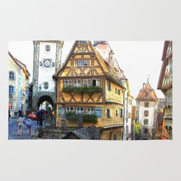 Rothenburg20150903 Rug