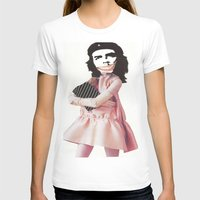 che T-shirts featuring Che by Jennifer