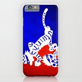 Calvinball iPhone Case