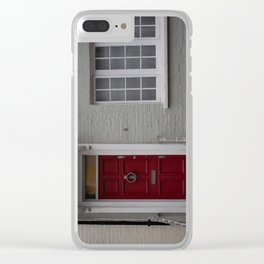 9 Bywater Street, Chelsea Clear iPhone Case