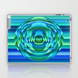 Ooooh La Wheee.... Laptop & iPad Skin