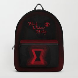 Black Widow Baby II Backpack