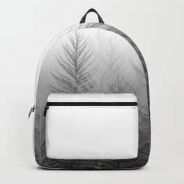 The Silent Florest Backpack