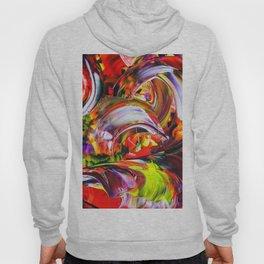 Abstract perfekton 61 Hoody