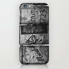 Corks in a Row Slim Case iPhone 6s