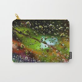 Peuple d'eau (Water People) Carry-All Pouch