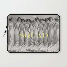 SQUAD Laptop Sleeve