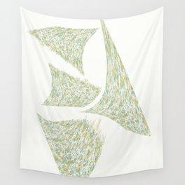 """"""" SPLATS - W """" Wall Tapestry"""