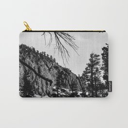 Mammoth Lakes 4 Carry-All Pouch