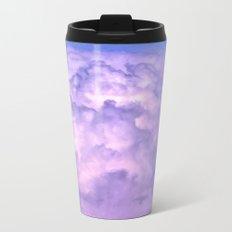 Cloudscape III Metal Travel Mug