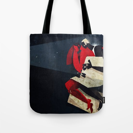 The dreamers Tote Bag