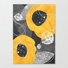 Juno Canvas Print