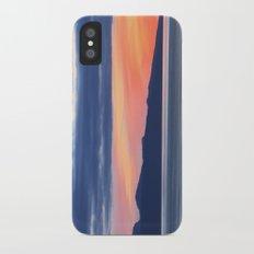 In consideration of Monticelli iPhone X Slim Case