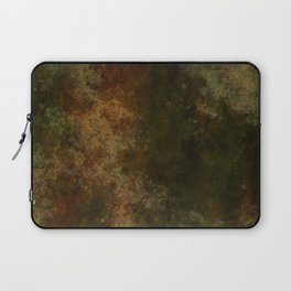 Marbled Structure 4A Laptop Sleeve