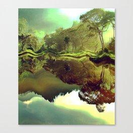 wbl Canvas Print