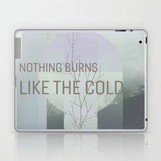 Nothing burns #everyweek 3.2017 Laptop & iPad Skin