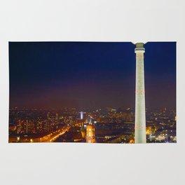 Berlin Alexanderplatz Rug