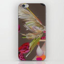 Free Bird iPhone Skin