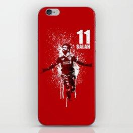 SALAH iPhone Skin