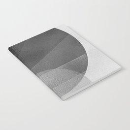 Escalier Notebook