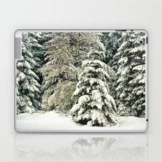 Warm Inside Laptop & iPad Skin