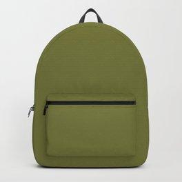 NEW YORK FASHION WEEK 2019- 2020 AUTUMN WINTER Guacamole Backpack