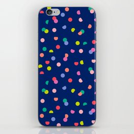 Colourpop Confetti iPhone Skin