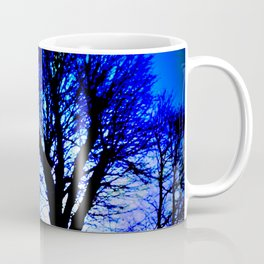 Our World Is A Magic - Moments sunset Coffee Mug