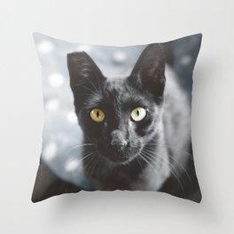 Seb Throw Pillow