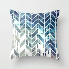 Ornamentation Throw Pillow