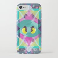 the national iPhone & iPod Cases featuring National Geometric by Jacob Overway
