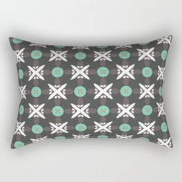 Diner 1 Rectangular Pillow