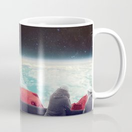 They Are Waiting For Us Coffee Mug