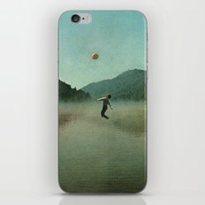 Water Sports iPhone & iPod Skin