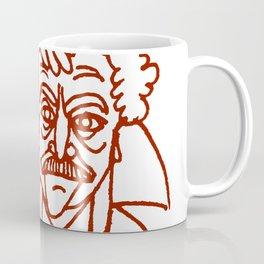 Vonnegut Coffee Mug