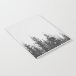 PINE TREES Notebook