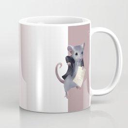 Mouse composer  Coffee Mug