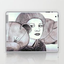 Bolaño by Caleis  Laptop & iPad Skin