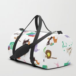 Favs Duffle Bag