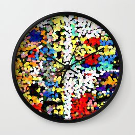 Background_2 Wall Clock
