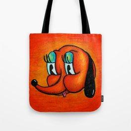 la pechita Tote Bag