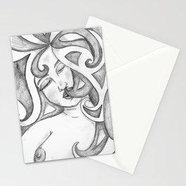 Kissable Nip Stationery Cards